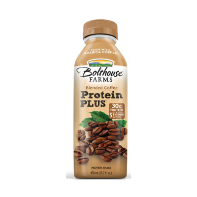 Bolthouse Farms Protein Plus Blended Coffee