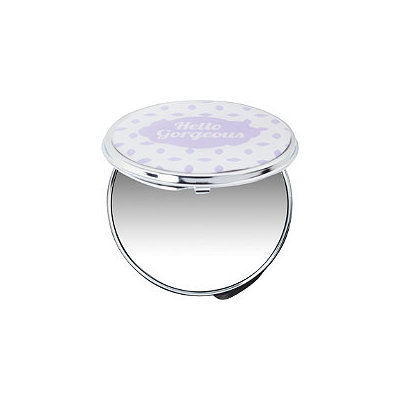Upper Canada Hello Gorgeous Compact Mirror