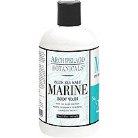 Archipelago Blue Sea Kale Marine Body Wash
