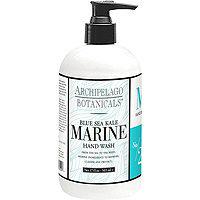 Archipelago Blue Sea Kale Marine Hand Wash
