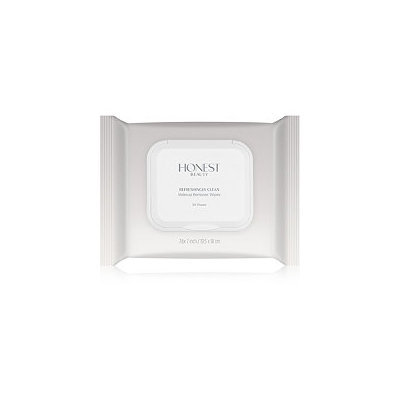 The Honest Co. Refreshingly Clean Makeup Remover Wipes