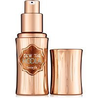 Benefit Cosmetics Dew The Hoola Matte Liquid Bronzer