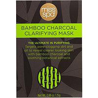 Miss Spa Charcoal and Bamboo Detox Facial Mask