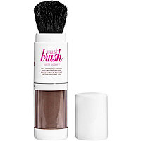 Cake Beauty Rush Brush Satin Sugar Dry Shampoo Powder Volumizing Brush