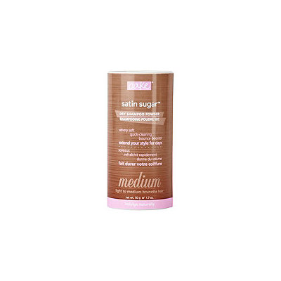Cake Beauty Satin Sugar Dry Shampoo Powder Lighter Hues