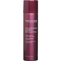 Keranique Volume Boost Invisible Dry Shampoo