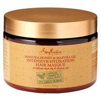 SheaMoisture Manuka Honey & Mafura Oil Intensive Hydration Hair Masque
