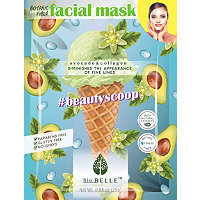 Biobelle #Beauty Scoop with Avocado & Collagen
