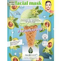Biobelle #Beauty Scoopwith Avocado & Collagen
