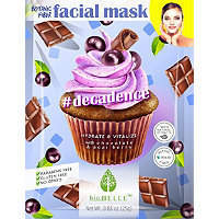 Biobelle #Decadence with Chocolate & Acai