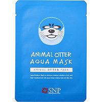 SNP Animal Otter Aqua Mask Sheet