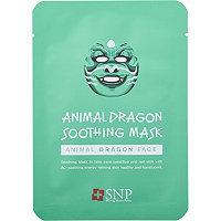 SNP Animal Dragon Soothing Mask Sheet