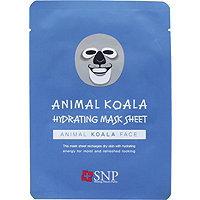 SNP Animal Koala Hydrating Mask Sheet