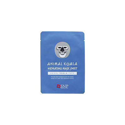 SNP Animal Koala Hydrating Mask Sheet