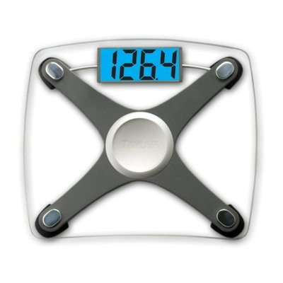 Taylor 7548 Digital Lithium Tempered Glass Scale