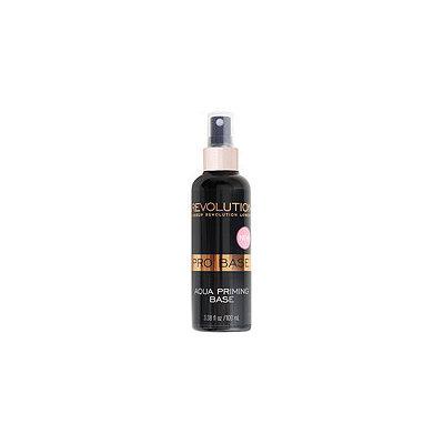 Makeup Revolution Aqua Prime Base Spray