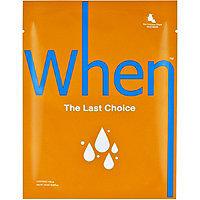 When The Last Choice Sheet Mask 0.8 oz