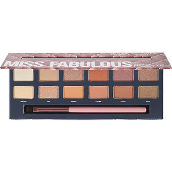ULTA Miss Fabulous Eyeshadow Palette