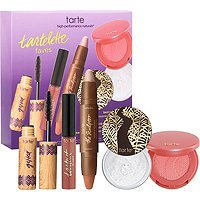 Tartelette Faves Best-Sellers Discovery Set