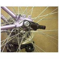Solvit 69992 Extra Bicycle Hitch for Hound about Trailers