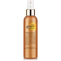Philosophy Pure Grace Summer Shimmering Dry Body Oil