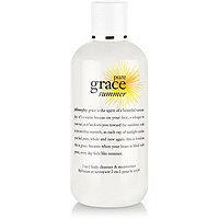 Philosophy Pure Grace Summer 2-in-1 Body Cleanser & Moisturizer