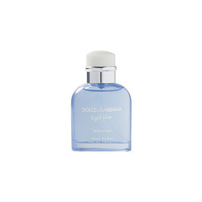 Dolce&Gabbana Light Blue Beauty of Capri Eau de Toilette for Men