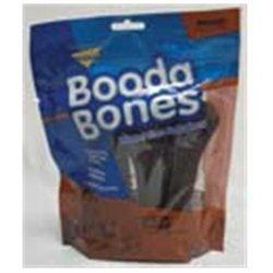Aspen Pet Booda Biggest Booda Bone Bacon 5 pack