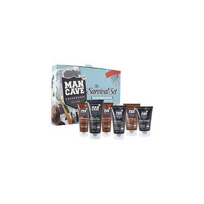 ManCave Mancave Survival Set