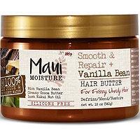 Maui Moisture Smooth & Repair + Vanilla Bean Hair Butter