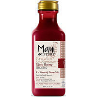 Maui Moisture Strength & Anti-Breakage Rich Honey Shampoo