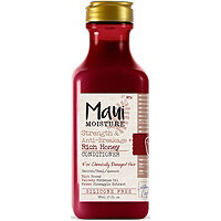 Maui Moisture Strength & Anti-Breakage Rich Honey Conditioner