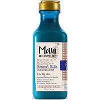 Maui Moisture Nourish & Moisture + Coconut Milk Conditioner