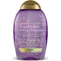 OGX® Lavender Platinum Shampoo