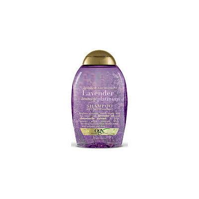 OGX Lavender Luminescent Platinum Shampoo