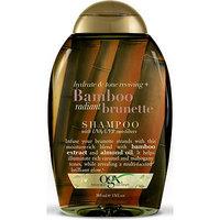 OGX® Bamboo Brunette Shampoo