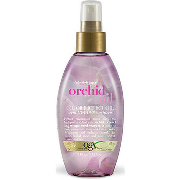 OGX® Orchid Oil Color Protect Oil