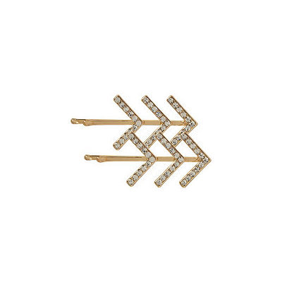 Scunci Arrow Bobby Pins