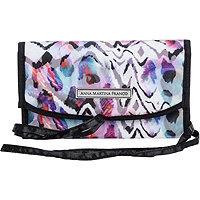 Anna Martina Franco Instinct Roll-Up Jewelry Zipper Bag