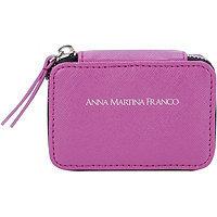Anna Martina Franco Lovely Luxury Pill Case Organizer