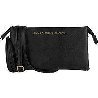 Anna Martina Franco Lovely Luxury Cross-Body Organizer