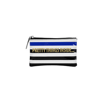 Anna Martina Franco Pretty Things Top-zip Pouch