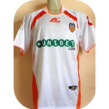 AGMAR VALENCIA -SPAIN- SOCCER JERSEY XL