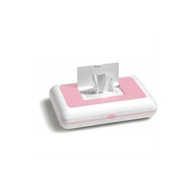 Prince Lionheart Travel Wipes Warmer In Pink
