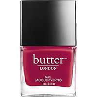 Butter London Lost in Leisure Nail Lacquer Collection