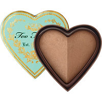 Too Faced Sweethearts Bronzer Baked Luminous Glow Bronzer