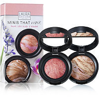 Laura Geller Minis That Move Travel Size Blush & Bronzer