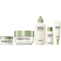 Goodal Moisture Barrier Skin Care Set
