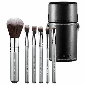 SEPHORA COLLECTION Vanity Brush Set