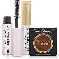 Too Faced Secret Beauty Weapons